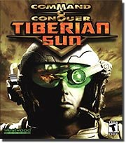 (Electronic Arts Command & Conquer Tiberian Sun Action for Windows for 15 and Up)