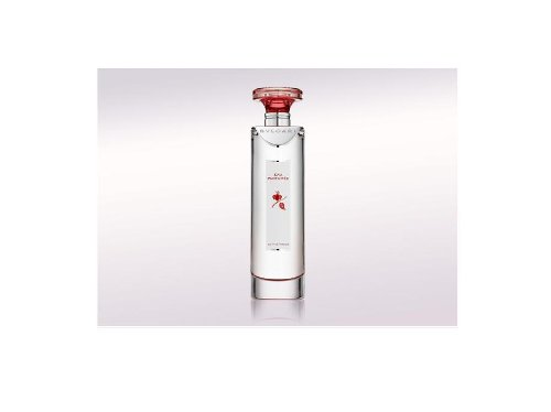 Bvlgari Au The Rouge Eau de Cologne Spray for Men and Women, 3.4 Ounce by BVLGARI (Image #1)