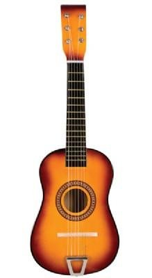 """23"""" 6-String Acoustic Guitar - Kids Educational Toy - Assorted Colors"""