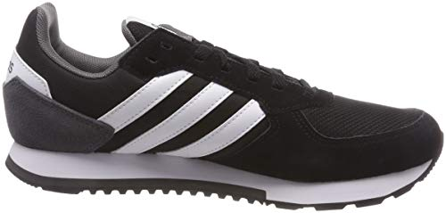 Hombre para de White Negro Five Ftwr Black Five Core Grey Black adidas Ftwr Core Zapatillas White Running Grey 8k xIwvRAX
