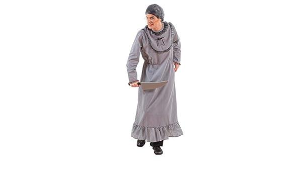 Disfraz De Abuela Psicópata para Hombre XL: Amazon.es: Juguetes y ...