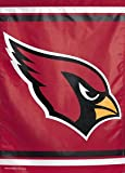 WinCraft NFL Arizona Cardinals Garden Flag