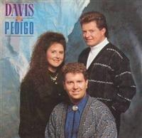 Davis Pedigo - Pedigo Cds