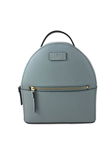 Kate Spade New York Grove Street Sammi Leather Backpack Purse in Lakesedge by Kate Spade New York