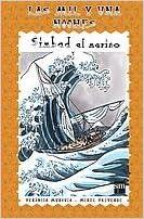 Simbad El Marino/ Simbad the Marine (Mitos Y Leyendas)