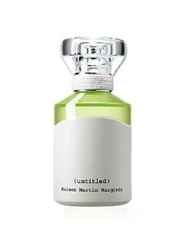 Maison Martin Margiela Untitled Eau De Parfum Edp Spray 2.5 Fl Oz 75 Ml