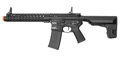 KWA Full Metal VM4 Ronin KeyMod SBR AEG 2.5 Airsoft Gun w/ Adjustable FPS