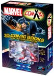 Marvel Comics 3D: Xmen