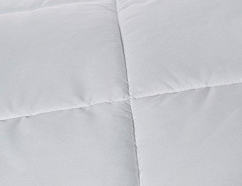 Pinzon Hypoallergenic affordable option Comforters