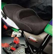 Sargent World Sport Performance Seat 2-Up Black for Kawasaki ZRX1100/1200 99-06