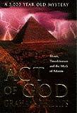 Act of God: Moses, Tutankhamun and the Myth of Atlantis