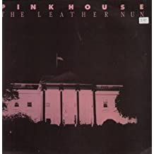 """PINK HOUSE 12"""" SINGLE UK WIRE 1986 3 TRACK EXTENDED VERSION B/W SPEEED OF LIFE EXTENDED VERSION AND LUCKY STRIKE (WRMS011) PIC SLEEVE"""