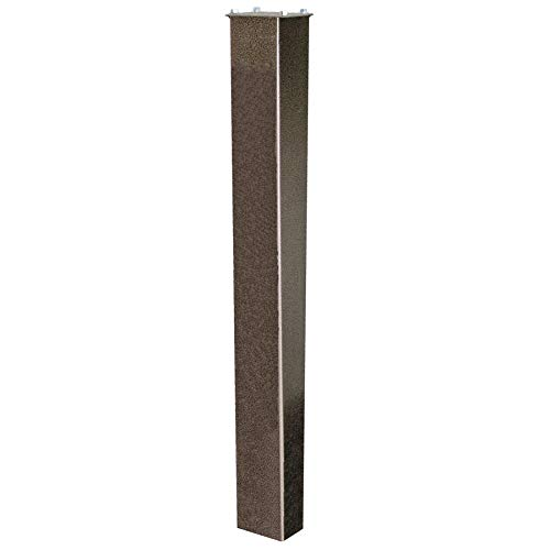 Mail Boss 7129 Surface Mount Post, Bronze