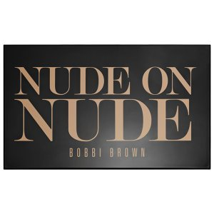 Bobbi Brown Nude on Nude Eye Palette