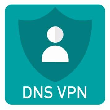 DNS Proxy VPN