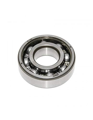 SKF Roulement dembiellage 6204
