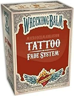 Amazon.com : INKED UP TATTOO REMOVAL CREAM - FAST WORKING TATTOO ...