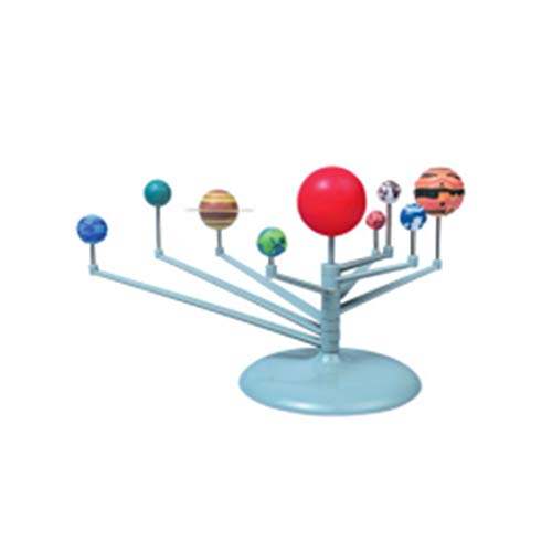 Juguetes para niños Nueve planetas Array Modelos Regalos de ...