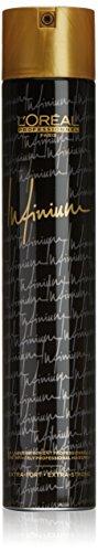 L'Oréal Infinium Haarspray Extra Strong, 14178, 1er Pack (1 x 500 ml)
