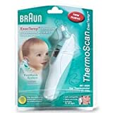 : Braun IRT 4020 ThermoScan Ear Thermometer