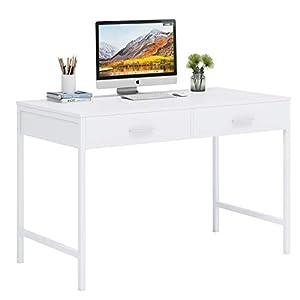 Bureau d'ordinateur bureau d'étude d'écriture PC portable ordinateur portable Table d'étude bureau bureau poste de…