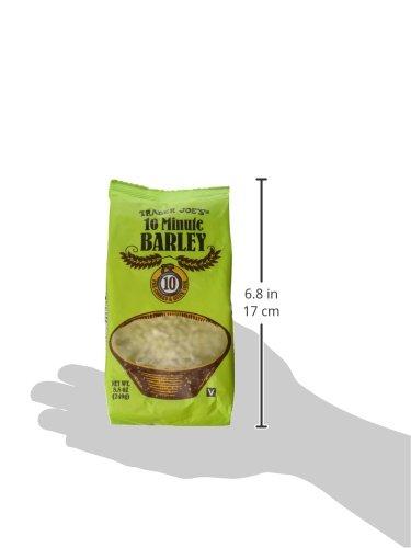Trader Joe's 10 Minute Barley (Pack of 2) by Trader Joe's (Image #3)