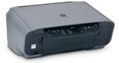 Canon Pixma MP160 - Impresora multifunción de Tinta Color (22 ipm ...