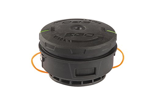 EGO Power+ AH1500 15' Rapid Reload Trimmer Head for Power+ 56V 15' String Trimmer ST1500F/ST1500SF