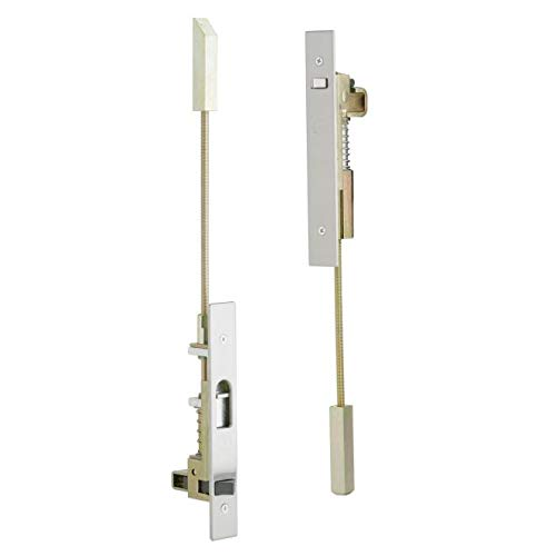 Ives Commercial FB51T32D Top Constant Latching Bolt for Metal Doors Satin Stainless Steel Finish