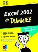 Excel 2002 für Dummies