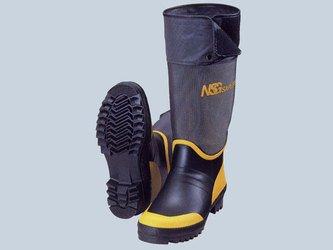 【ケブラー製布使用 作業用長靴】27ORB NSGサプラー B00AK41XSY 27.0 cm