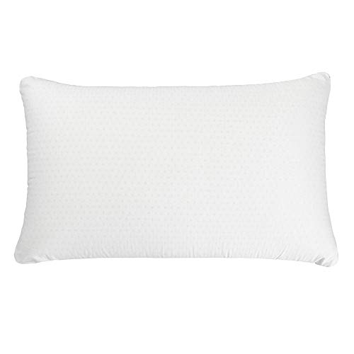 Simmons Beautyrest Beautyrest Latex Foam Pillow with Cover Queen