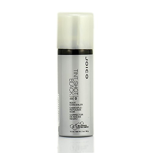 Joico Tint Shot/Joico Black Root Concealer 2.0 Oz (72 Ml) (Black Light Hairspray)