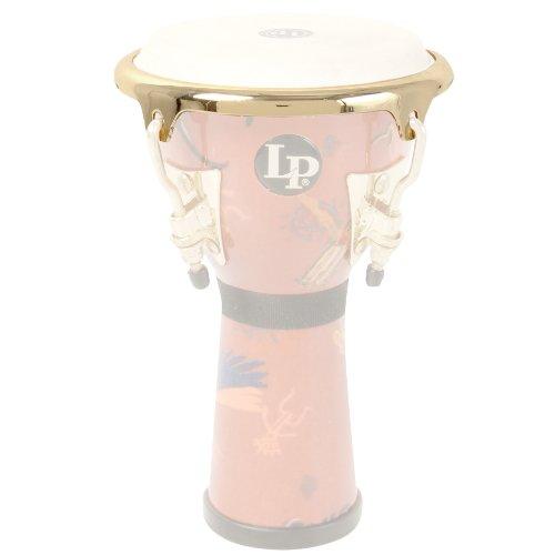 - Latin Percussion LPM922-G Mini Conga/Djembe Rim - Gold