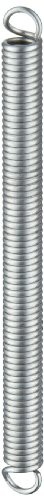 - Extension Spring, 316 Stainless Steel, Inch, 0.18