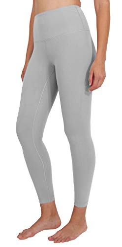a9d55253b7b8d6 Yogalicious High Waist Ultra Soft Lightweight Leggings - High Rise Yoga  Pants - Buy Online in UAE. | Apparel Products in the UAE - See Prices, ...