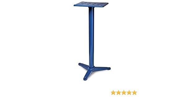 Eastwood Bench Economy Buff Grinder Stand Adjustable Bench Top Grinder Stand Workbench