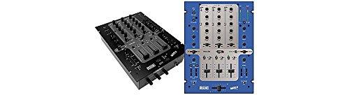 Rane Stereo - Rane Empath Blue 3-Channel Touring Mixer