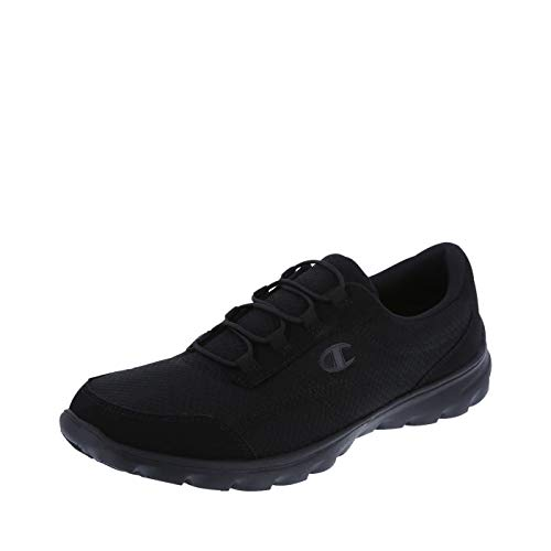 Champion Women's Black Women's Bungee Ramp Oxford 5.5 ()