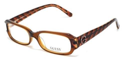 Guess Women's Designer Glasses GU 1414ST BRN