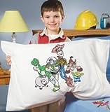 Disney Toy Story Pillowcase Art