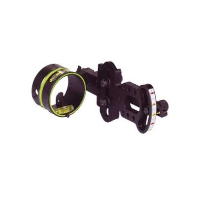 HHA Sports 5000 Optimizer Lite Bow Sight 1 5/8 Inch Diameter .019 Inch by HHA (Image #1)
