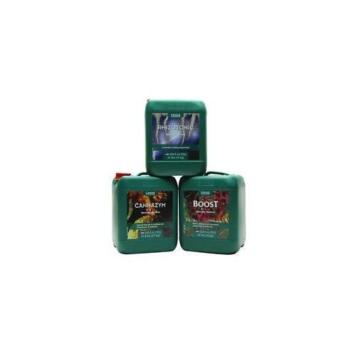 Amazon.com: Canna Boost, Cannazym, Rhizotonic Plant ...