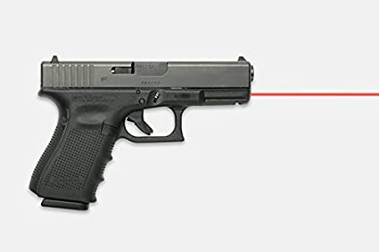 Amazon Com Guide Rod Laser Red For Use In Glock 19 Gen4
