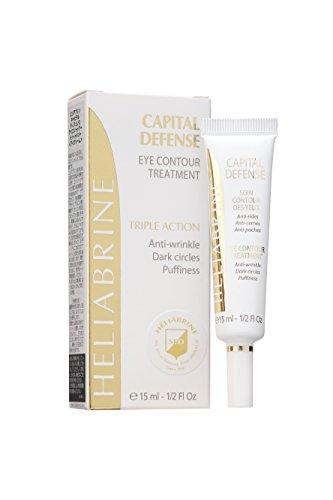 Heliabrine Capital Defense Eye Contour Treatment, 1.2 Ounce