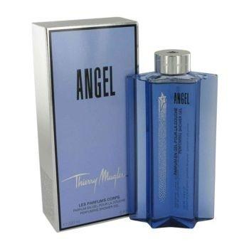 THIERRY MUGLER ANGEL SHOWER GEL 6.8 OZ BATLDY ()