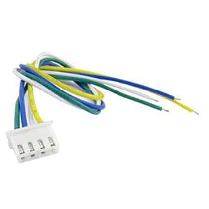 Amazon.com: Gimax 5pcs(10pcs 24AWG JST XH2.54 4 Pin Plug ... on 4 pin connectors, 4 pin computer, 4 pin motors, 4 pin plugs, 4 pin voltage, 4 pin fan, 4 pin fuse, 4 pin relays, 4 pin switch, 4 pin arduino, 4 pin cable, 4 pin alternator, 4 pin audio, 4 pin power, 4 pin lamps, 4 pin harness, 4 pin bracket, 4 pin ignition,