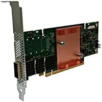 Intel Corp. 100HFA016LS Omni-Path Host Fabric Inter