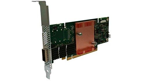 Intel Corp. 100HFA016LS Omni-Path Host Fabric Inter by Intel