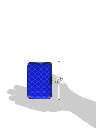 Top spezifische Aluminium RFID-blockierender RFID-blockierender RFID-blockierender Krotitkarte Halter für Herren und Damen – Cool Slim Metall Business Karte Fall 16 Pack RFID Sleeve -Weiß B014QAQX1Y | Garantiere Qualität und Quantität  95ff25
